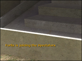AFK to Spectator function